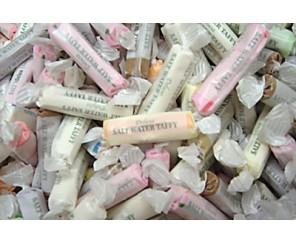 New Jersey Salt Water Taffy